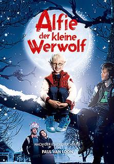 Alfie, der kleine Werwolf - stream