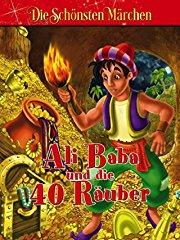 Ali Baba und die 40 Räuber - Die schönsten Märchen der Welt stream