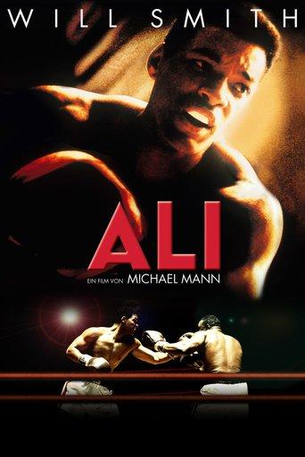 Ali stream