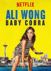 Ali Wong: Baby Cobra stream