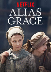 Alias Grace stream