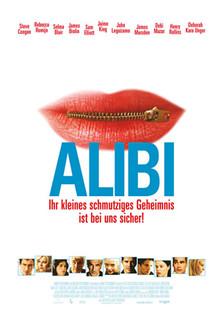Alibi - Ihr kleines schmutziges Geheimnis ist bei uns sicher! stream