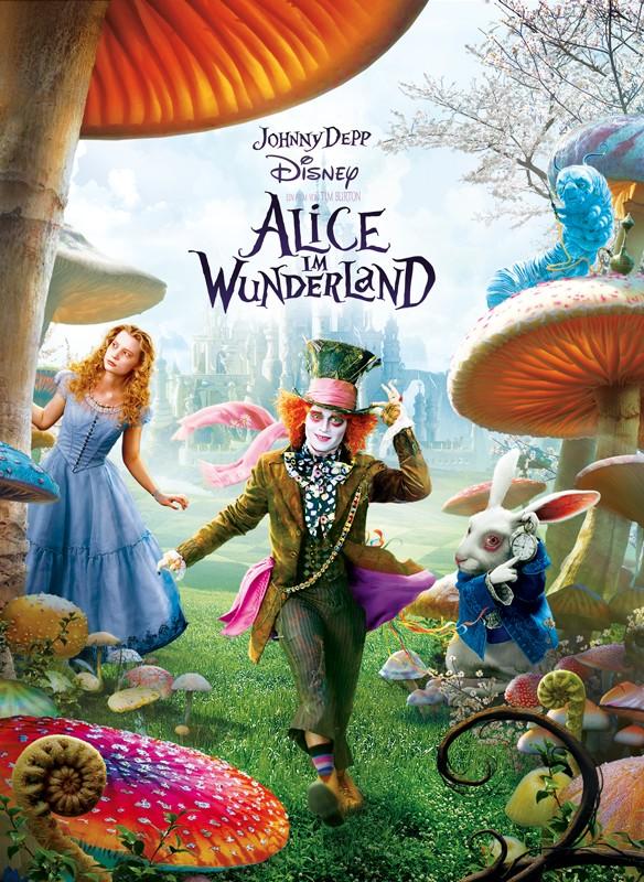 Alice im Wunderland (2010) stream