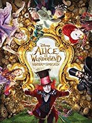 Alice im Wunderland: Hinter den Spiegeln (2016) Stream