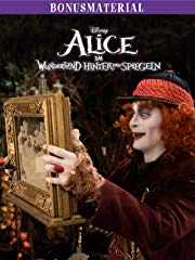 Alice im Wunderland: Hinter den Spiegeln (inkl. Bonusmaterial) stream