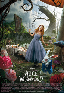 Alice im Wunderland stream