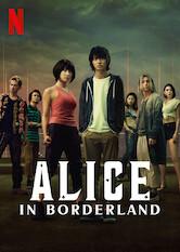 Alice in Borderland Stream