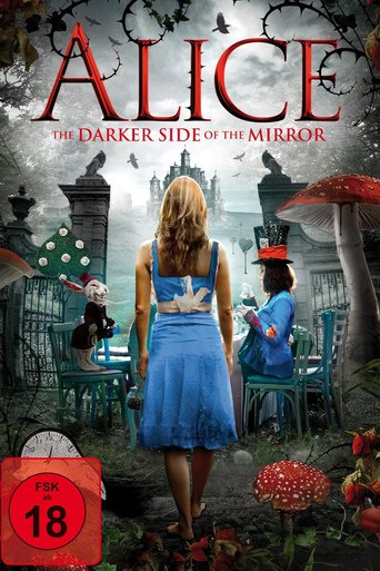 Alice: The Darker Side of the Mirror stream