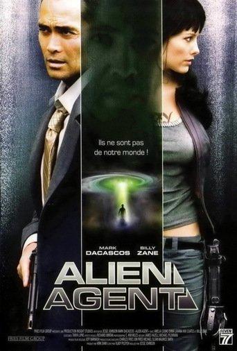 Alien Agent stream