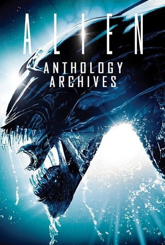 Alien Anthology stream