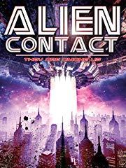 Alien Contact stream
