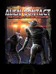 Alien Contact: The Pascagoula UFO Encounter stream