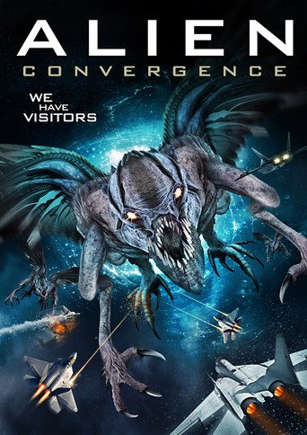 Alien Convergence Stream