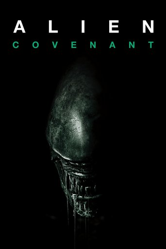Alien: Covenant - stream