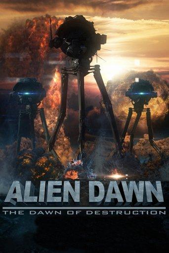 Alien Dawn stream