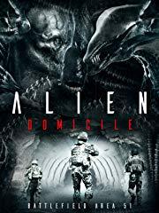 Alien Domicile – Battlefield Area 51 Stream