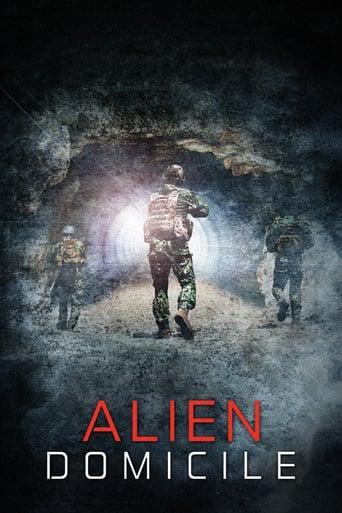 Alien Domicile Stream