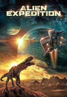 Alien Expedition stream