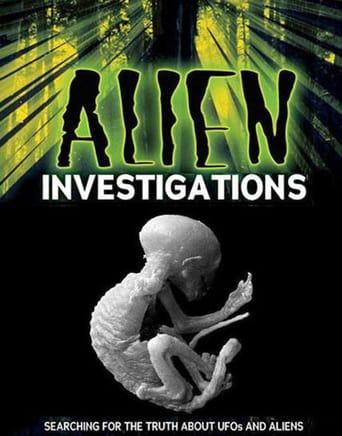 Alien Investigation Stream