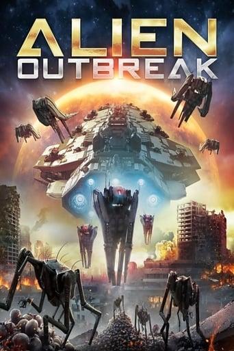 Alien Outbreak Stream
