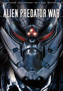 Alien Predator War - stream