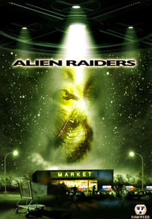 Alien Raiders stream