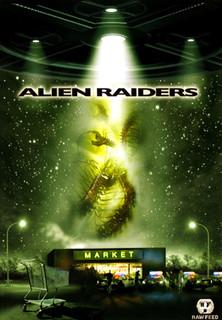 Alien Raiders - stream