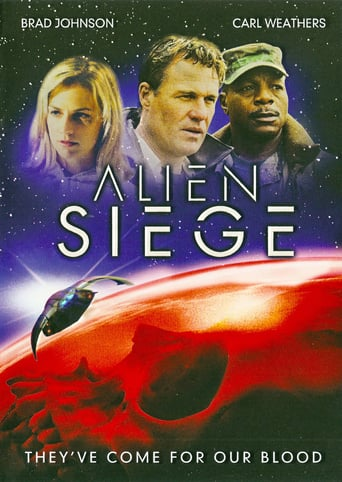 Alien Siege Stream