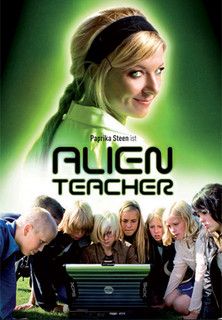 Alien Teacher - stream