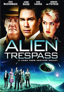 Alien Trespass - Sie kommen aus einer anderen Galaxy stream