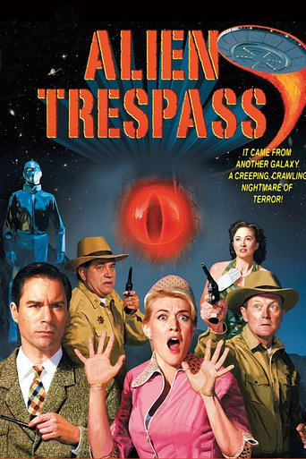 Alien Trespass stream