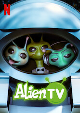 Alien TV Stream