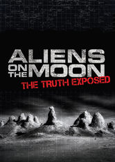 Aliens on the Moon: The Truth Exposed stream