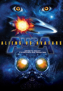 Aliens vs. Avatars - stream