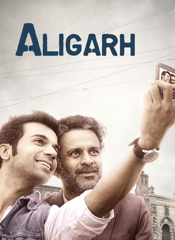 Aligarh Stream