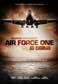 Alistair Maclean´s Air Force One Is Down stream