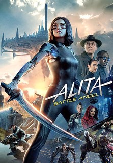 Alita: Battle Angel Stream
