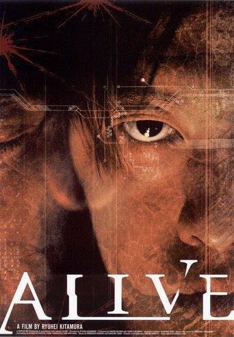 Alive - Der Tod ist die bessere Alternative stream