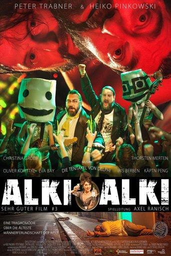 Alki Alki stream