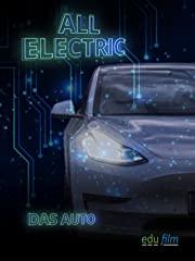 All Electric - Das Auto stream