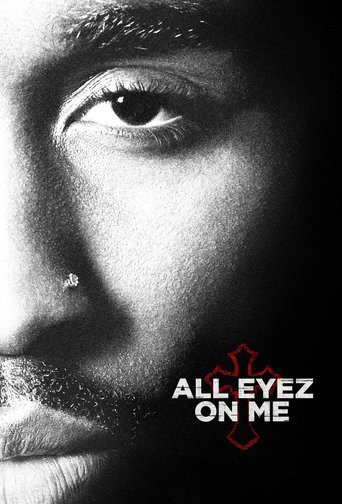 All Eyez on Me - stream