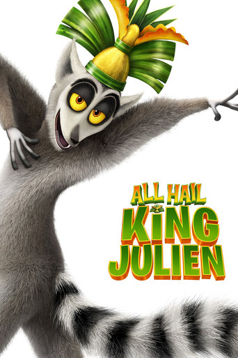 All Hail King Julien stream