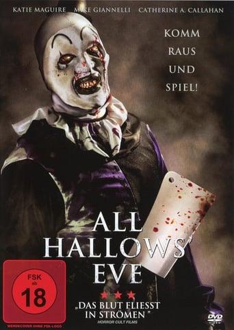 All Hallows' Eve Stream