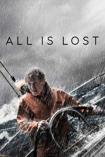 All Is Lost stream