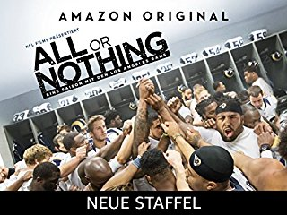 All Or Nothing stream