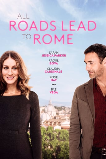 All Roads Lead to Rome stream