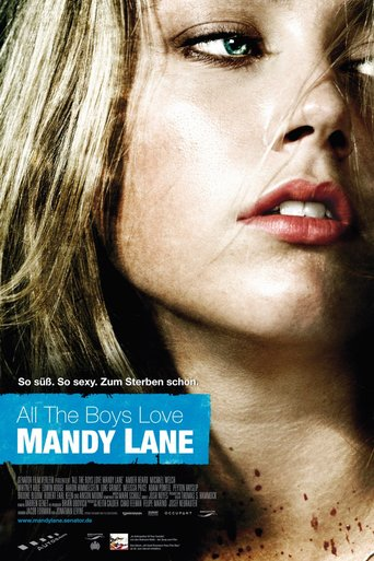 All the Boys Love Mandy Lane stream