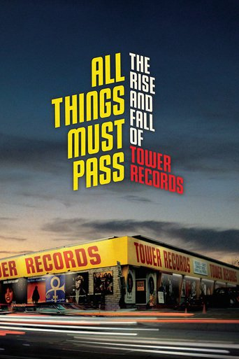 All Things Must Pass: The Rise and Fall of Tower Records stream