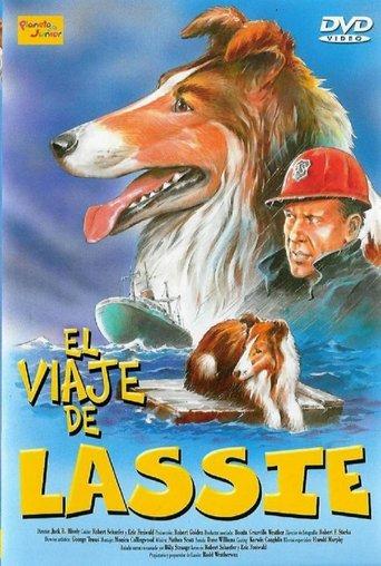 Alle lieben Lassie stream