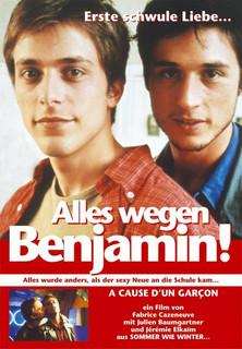 Alles wegen Benjamin - stream